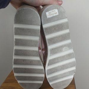 fd2389a43f1 pazzle Shoes - Pink Pazzle platforms